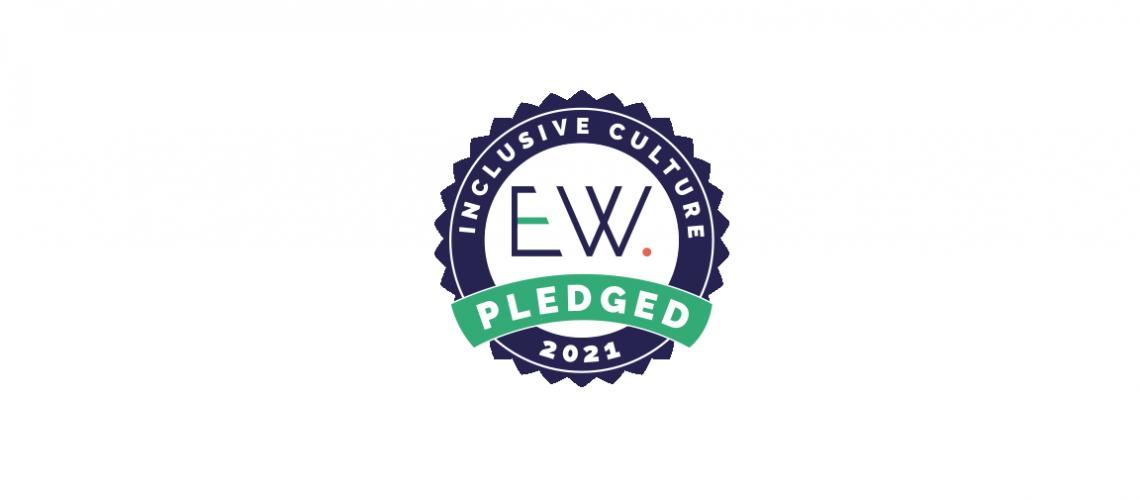 EW Pledge
