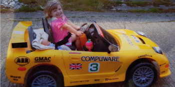 Molly car.